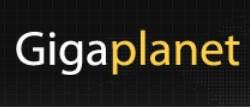 GigaPlanet - gostovanje